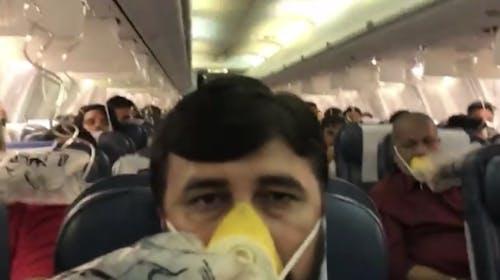 機艙壓力關乎人命