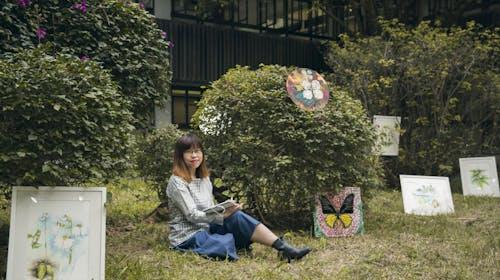 【隱山之人】Yama Girl為自然謳歌 葉曉文書寫自然小說