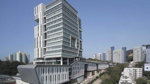 城市大學吃了whey protein,支持藝術:出色的中國和法國Art Deco展覽