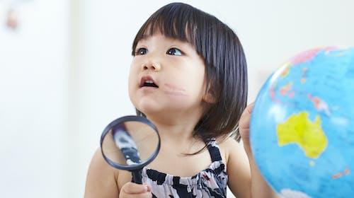 媽媽有感~我要如何教育我的孩子?