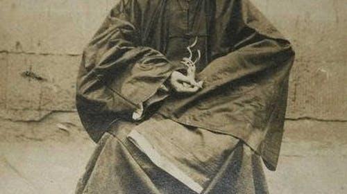 中國歷史記載中最長壽的三位奇人