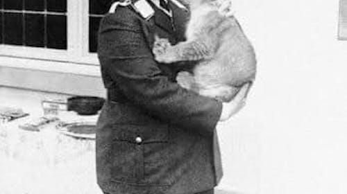 1月12日「惡名昭彰」壽星:納粹軍頭 戈林(Hermann Wilhelm Göring,1893-1946)