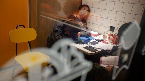 【武漢肺炎】疫情下餐廳提早關閉 露宿者何去何從?